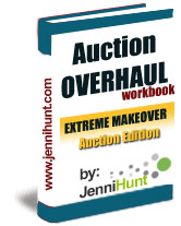 Auction Overhaul Workbook